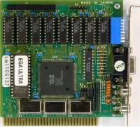 (386) G2 GC201-PC Ega Ultra