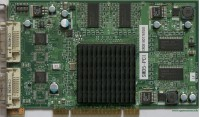 RealVision VREngine/SMD5-PCI