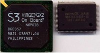 ViRGE/GX2 chips